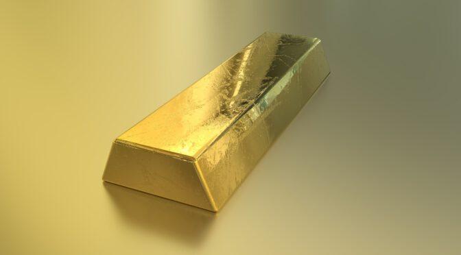 Długoterminowa inwestycja w złoto – czy się opłaca?